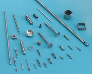 pieces usinees